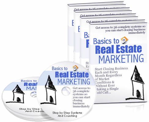 Real Estate Success System